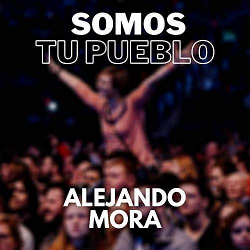 Alejandro Mora