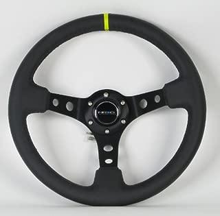 Best steering wheel with horn Reviews