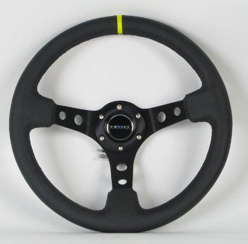 nrg innovations racing steering wheel