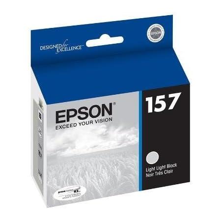 EPST157920 - Epson UltraChrome K3 T157920 Ink Cartridge - Light Light Black
