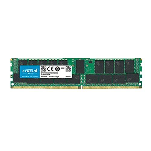 Crucial CT32G4RFD4266 - Memoria RAM de 32 GB (DDR4, 2666 MT/s,...