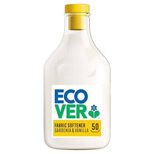 Ecover Gardenie en vanille wasverzachter, 1,5 l
