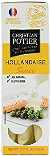 Hollandaise Sauce 5.07oz. Christian Potier