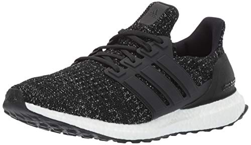 adidas Men's Ultraboost, Speckle Black/Core Black/Cloud White, 10 M US