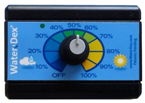 WaterDex Sprinkler Timer Remote Control