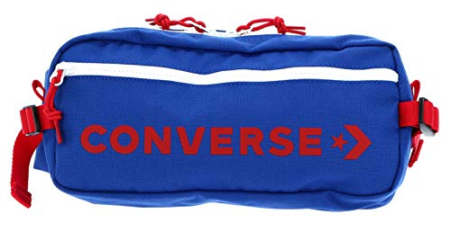 Converse Fast Pack Con Blue/Red Lock Up