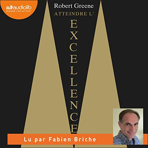 Atteindre l'excellence cover art