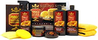 Pinnacle Natural Brilliance Souveran Sizzling Shine Kit
