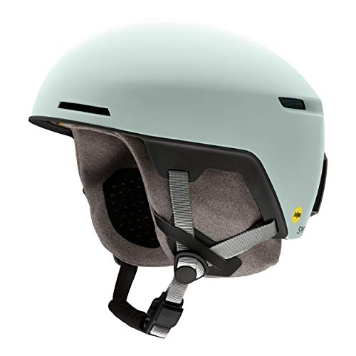 Smith Optics Code MIPS Skihelm, uniseks voor volwassenen