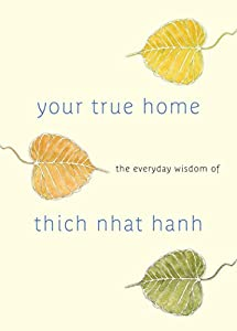 Your True Home The Everyday Wisdom of Thich Nhat Hanh
