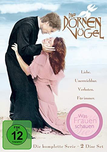Dornenvögel [4 DVDs]