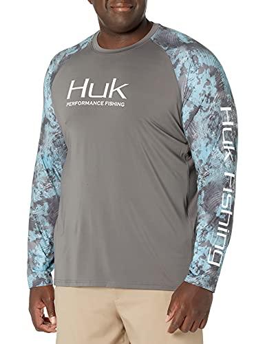 Long Sleeve Premium Fishing Shirt