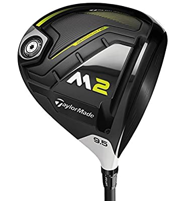 TaylorMade Driver-M2 2017 10.5