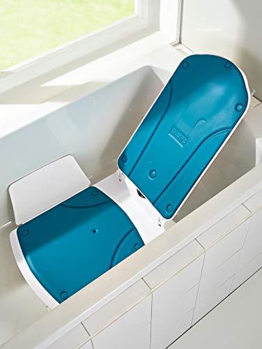 Dietz Badewannenlifter KANJO Weiß