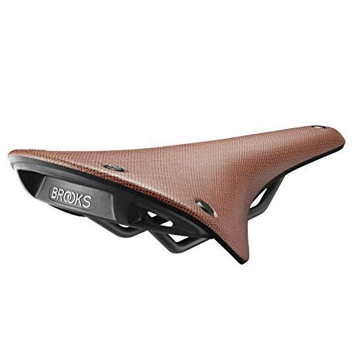 Brooks Cambium C17 Sattel orange 2021 Mountainbike Sattel
