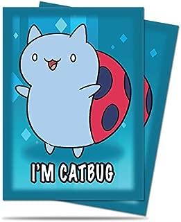 Ultra Pro Bravest Warriors Catbug Standard Deck Protector 50ct