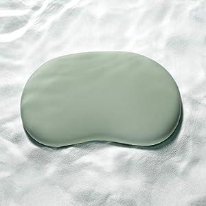 MIANDO - Almohada terapéutica ergonómica de Espuma con Memoria de Forma con Fibra Modal Transpirable para Cama y protección de Columna Vertebral…