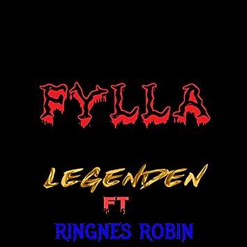 FYLLA (Instrumental Version)