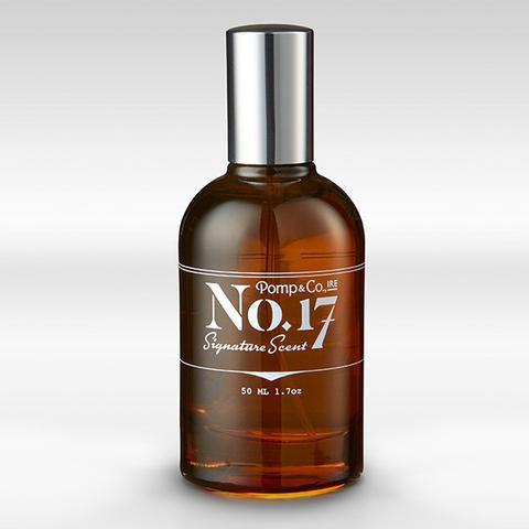 Pomp & Co N°17 Signature Parfum 50 ml