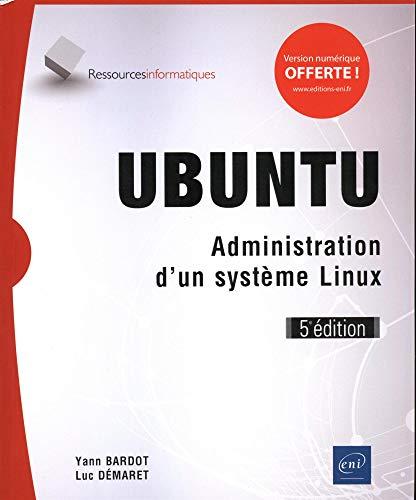 Ubuntu - Správa systému Linux (5. vydanie)
