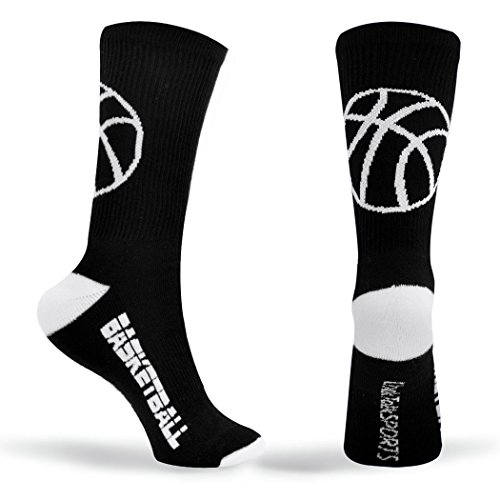 Women's Basketball Socks