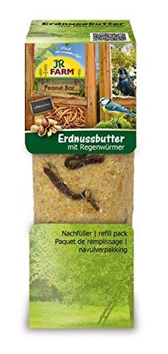 JR Garden PBar Beurre de cacahuète 350 g