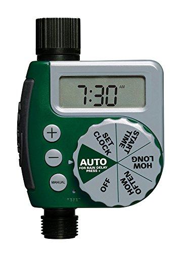 Orbit 62061N Digital 1 Dial Hose Faucet Timer