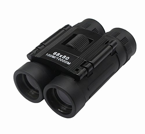 8x21 Folding Portable Small Compact Lightweight Binoculars ,Mini Pocket Fully Coated Lens Binoculars Fit for Adults and Kids Travel Hiking Watching Birds