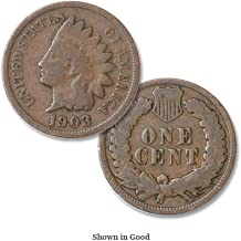 Best 1903 us penny Reviews