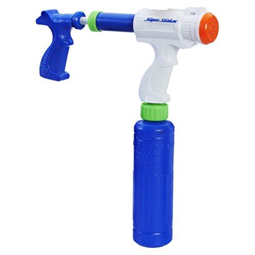 Super Soaker Hasbro B4445EU4 - Bottle Blitz 2.0, Wasserpistole