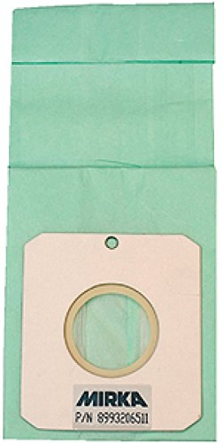 Mirka 9320 Disposable Dust Bag 10/pk