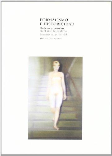 Formalismo e historicidad: 15 (Arte contemporáneo)