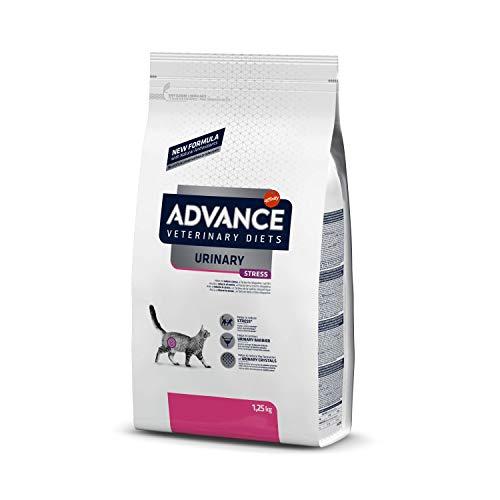 Advance veterinary cat urinary stress kattenvoer 1,25 KG