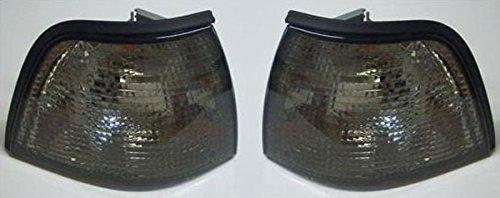 Carparts-Online 11953 Blinker schwarz - Paar