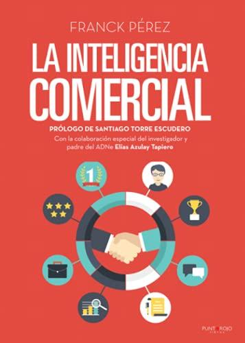 La inteligencia comercial