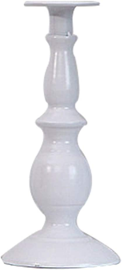 zxb-shop Very popular Candle Holder European depot Classical an Black