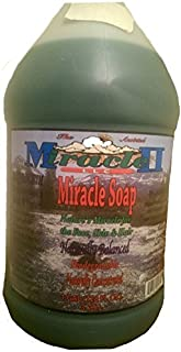 Best miracle 2 soap uses Reviews
