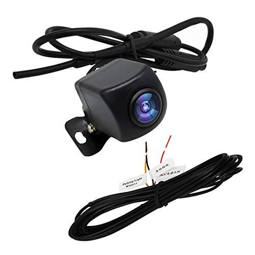 iBaste Rückfahrkamera Auto,170° WiFi Wireless HD 1080P Rückfahrkamera IP67 wasserdichte Auto Rückfahrkamera Mit 150 ° Weitwinkel,Kompatibel Für IOS- Und Android-Telefone