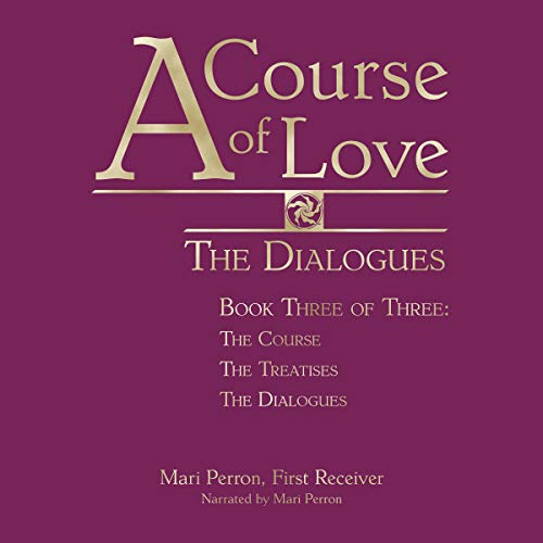 A Course of Love: The Dialogues Titelbild