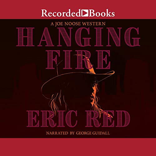 Hanging Fire cover art