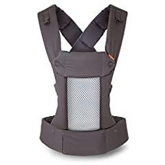 Padded Shoulder Straps and Firm Waist Belt - A lot of thought went into where and how we padded the Beco 8! The wide, supportive waist best is firm, ensuring that your child's weight is transferred to your hips efficiently. Removeable Lumbar Support ...