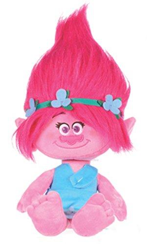 DreamWorks 6175–Trolls nur Poppy, 35cm