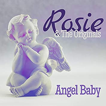 Angel Baby - The Best Of