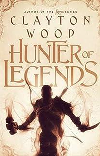 Hunter of Legends (Fate of Legends)
