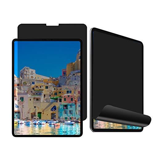 Fantastic Prices! iPad Pro 11 Privacy Screen Protector, LITCHI ipad 11 inch Anti Spy Privacy Filte...