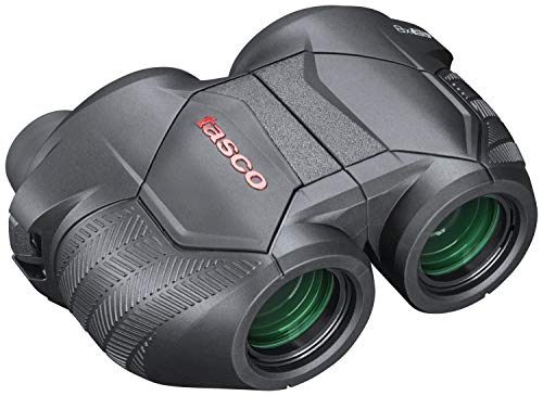 Tasco parafinoma prismáticos 8 x 25