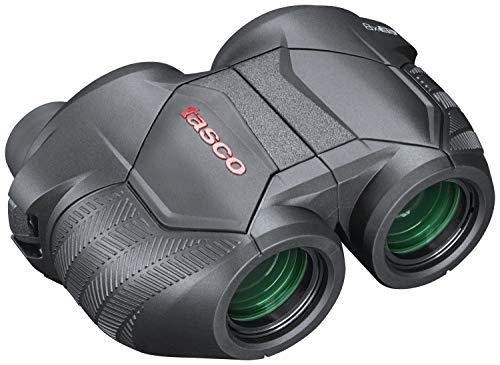 Tasco Focus Free Fernglas, 8 x 25 mm, Schwarz