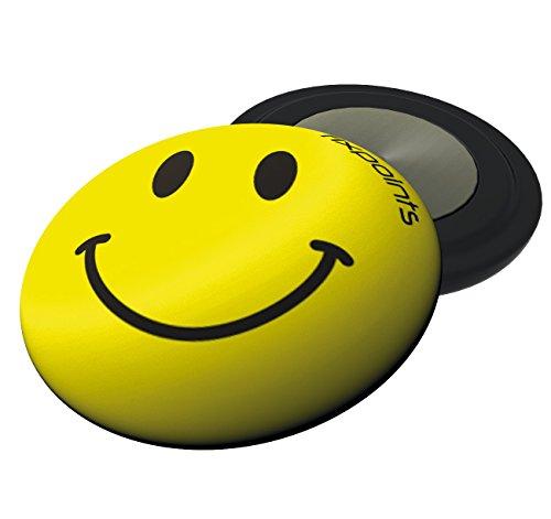 Fixpoints Imanes para Dorsales   Porta Dorsal Running (Smiley)