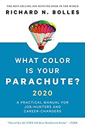 Get What Color is Your Parachute on Amazon