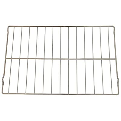 """Kitchen Basics 101: W10256908 Oven Rack Replacement for Whirlpool Range 24 x 15.7"""""""